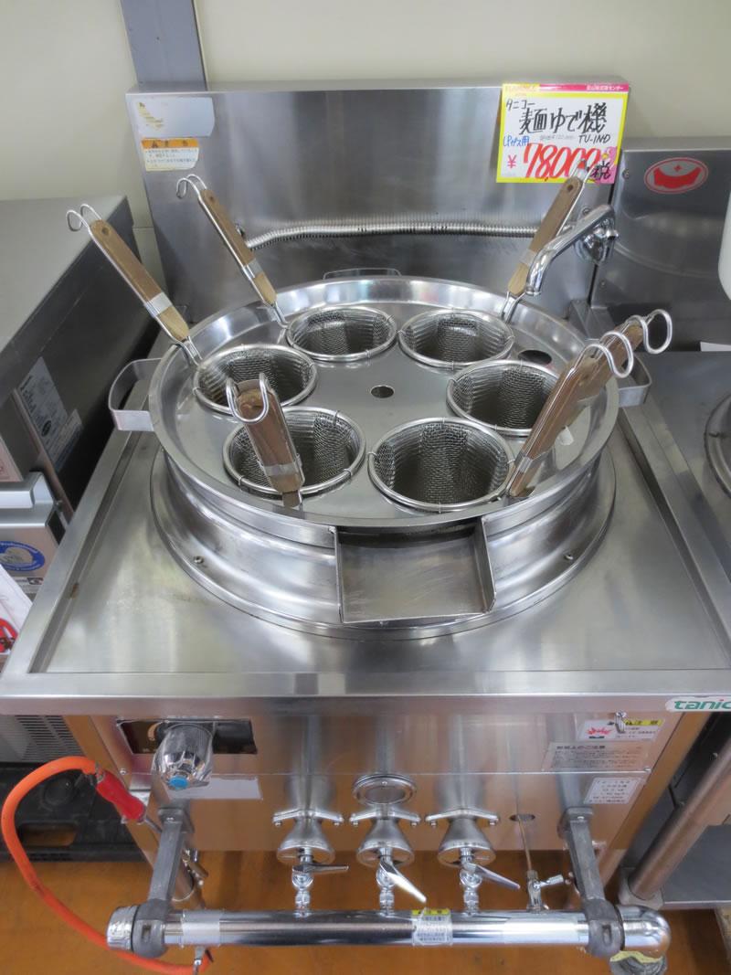 ゆで麺機 (1)